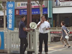 2015.8.3街頭行動 (1)