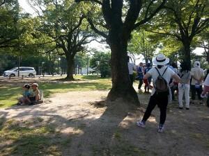 平和行動広島写真4
