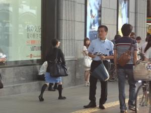 2015.8.3街頭行動 (2)