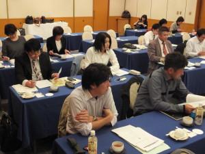 四国ブロック青年女性合同研修会 (4)